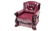 Річмонд крісло - меблева фабрика Daniro | Дивани для нірвани