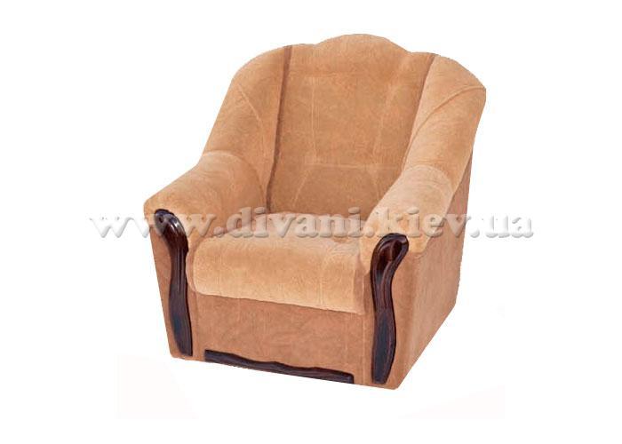 Надия кресло - мебельная фабрика Фабрика Daniro. Фото №1   Диваны для нирваны