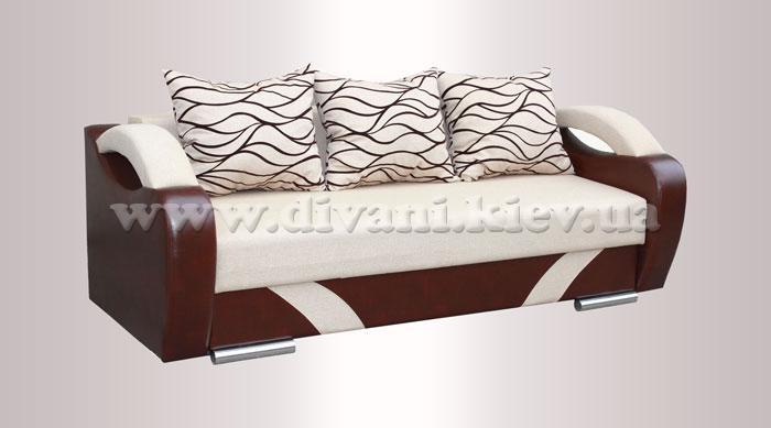 Модерн комби 3 - мебельная фабрика Ніка. Фото №2. | Диваны для нирваны