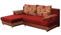 Шпех-М1 угловой - мебельная фабрика Ливс | Диваны для нирваны