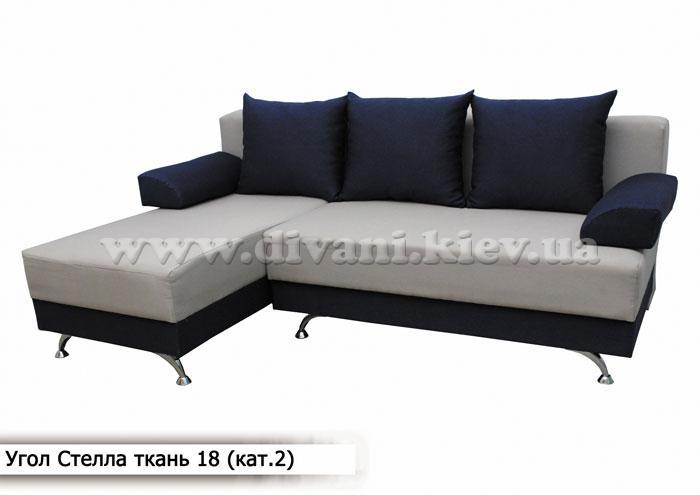 Стелла - мебельная фабрика Меблі Софіївки. Фото №22. | Диваны для нирваны