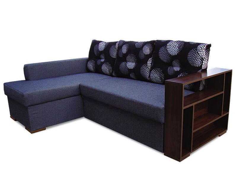 Денвер С - мебельная фабрика Вика. Фото №2. | Диваны для нирваны