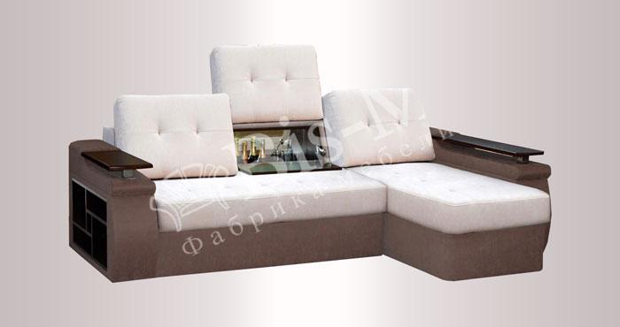 Кардинал - мебельная фабрика Бис-М. Фото №2. | Диваны для нирваны