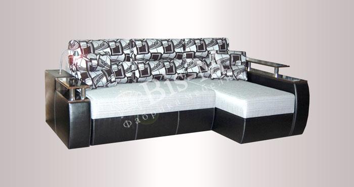 Максимус (длинный бок) - мебельная фабрика Бис-М. Фото №2. | Диваны для нирваны