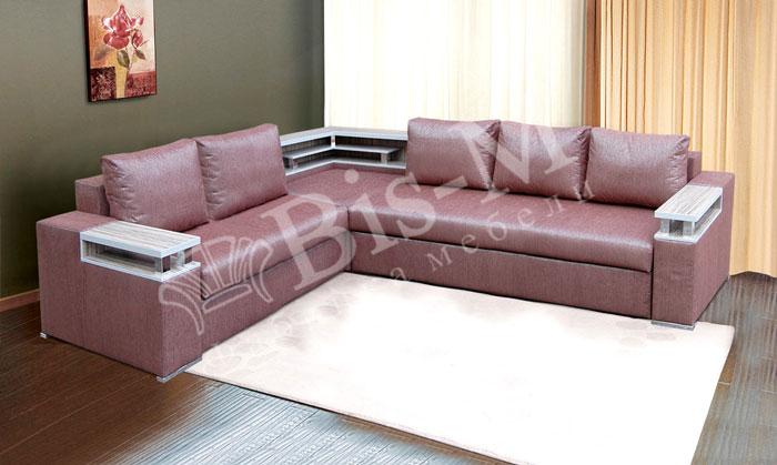 Даллас - мебельная фабрика Бис-М. Фото №2. | Диваны для нирваны
