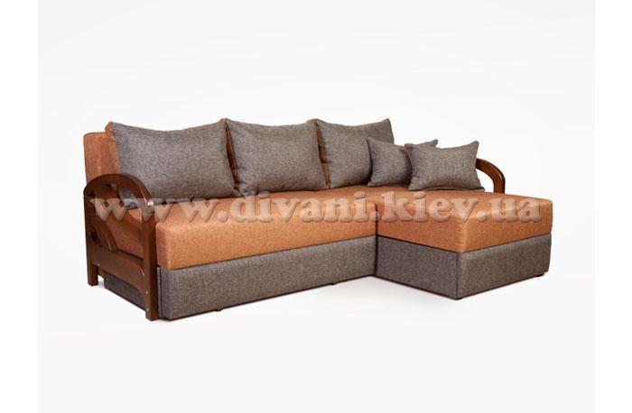 Тамі-4 - мебельная фабрика УкрИзраМебель. Фото №2. | Диваны для нирваны