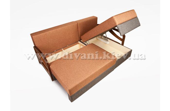 Тамі-4 - мебельная фабрика УкрИзраМебель. Фото №4. | Диваны для нирваны