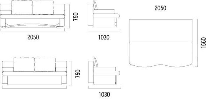 Шпех-М - мебельная фабрика Ливс. Фото №5. | Диваны для нирваны