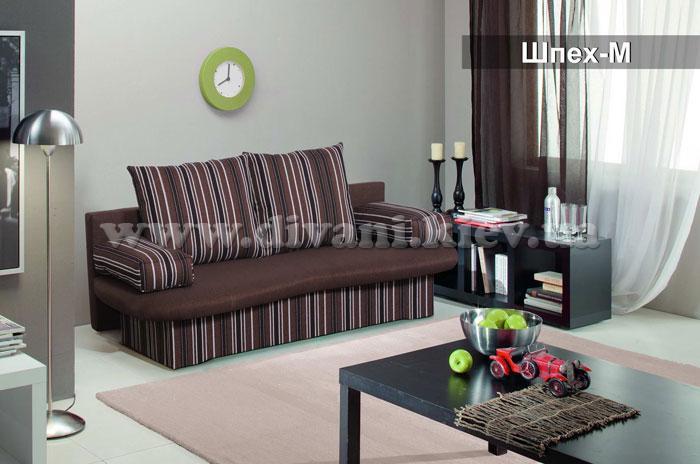 Шпех-М - мебельная фабрика Лівс. Фото №7. | Диваны для нирваны