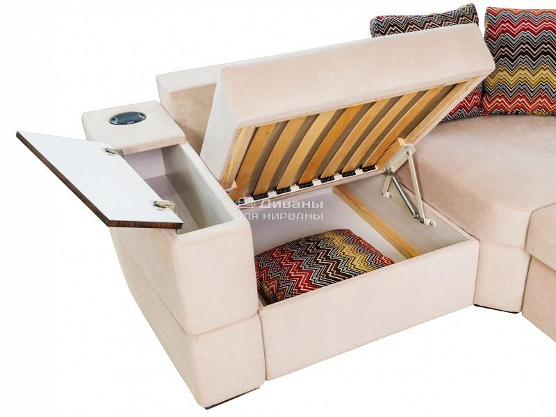 Бристоль - мебельная фабрика СидиМ. Фото №4. | Диваны для нирваны