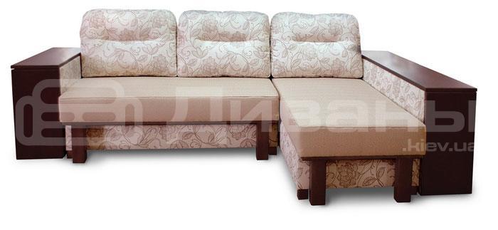 Домино угловой - мебельная фабрика Фабрика Рата. Фото №1. | Диваны для нирваны