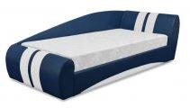 Драйв ліжко - меблева фабрика Фабрика Віка | Дивани для нірвани
