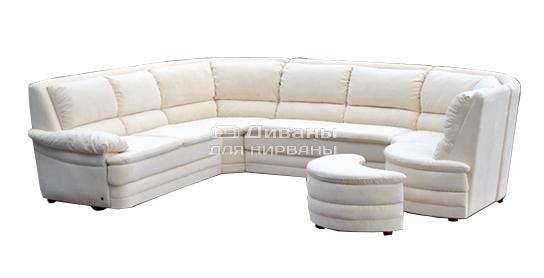 Лінкольн - мебельная фабрика ЛВС. Фото №1. | Диваны для нирваны