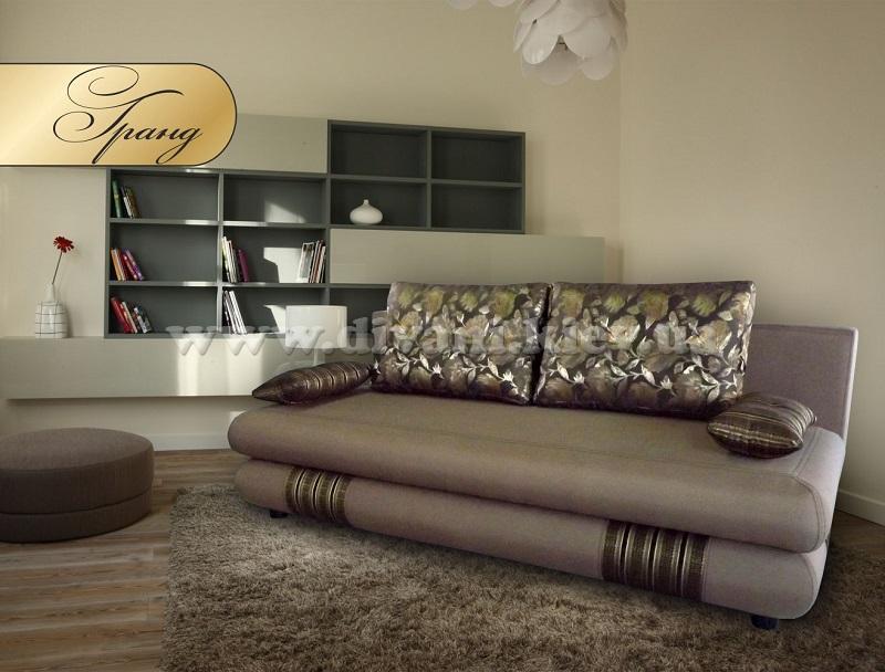 Гранд - мебельная фабрика МКС. Фото №2. | Диваны для нирваны