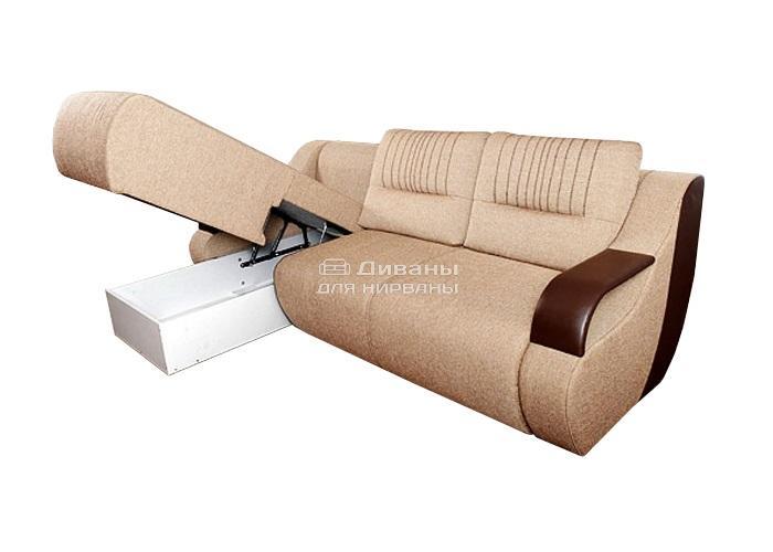 Рио-2Н - мебельная фабрика Ливс. Фото №4. | Диваны для нирваны