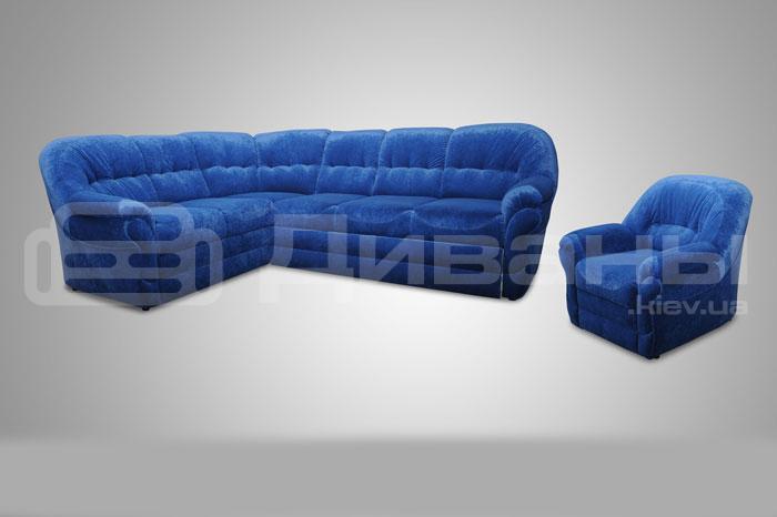 Болеро угловой - мебельная фабрика Фабрика Ливс. Фото №1. | Диваны для нирваны