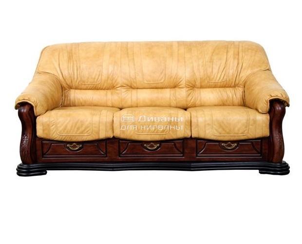 Классик Лорд - мебельная фабрика Шик Галичина. Фото №2. | Диваны для нирваны