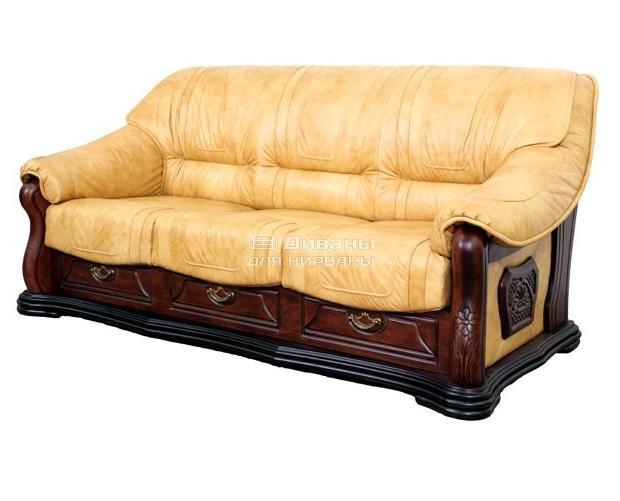 Классик Лорд - мебельная фабрика Шик Галичина. Фото №5. | Диваны для нирваны