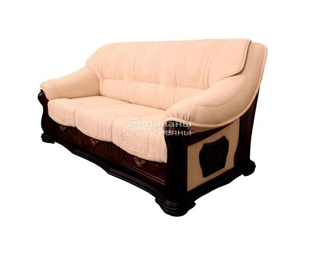 Классик Лорд - мебельная фабрика Шик Галичина. Фото №6. | Диваны для нирваны
