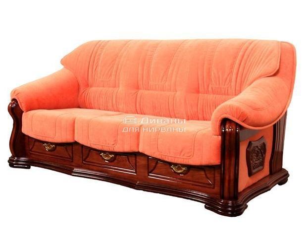 Классик Лорд - мебельная фабрика Шик Галичина. Фото №7. | Диваны для нирваны
