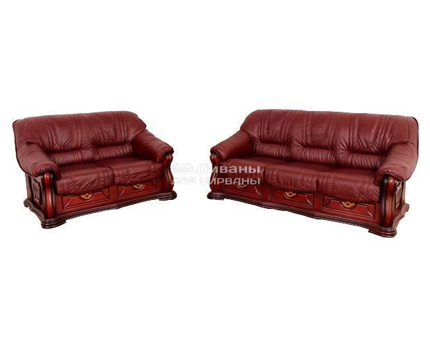 Классик Лорд - мебельная фабрика Шик Галичина. Фото №11. | Диваны для нирваны