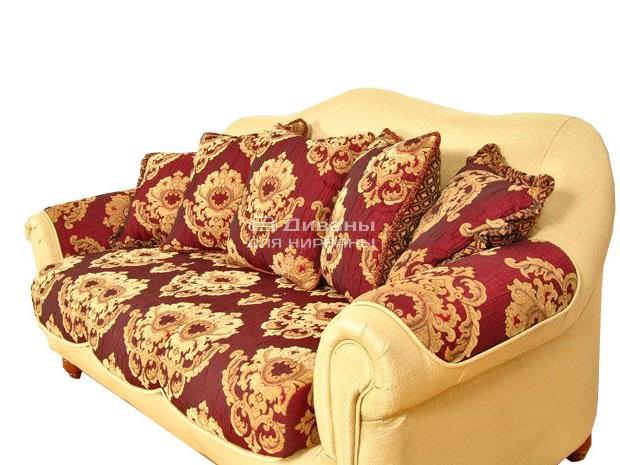 Класик Кармеліта - мебельная фабрика Шик Галичина. Фото №2. | Диваны для нирваны