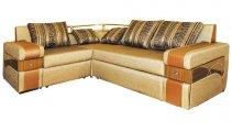 Виктория угловой - мебельная фабрика Dalio | Диваны для нирваны