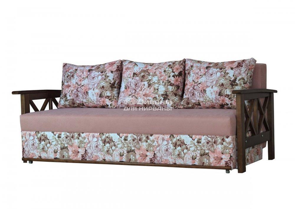 Прованс - мебельная фабрика Eurosof. Фото №1. | Диваны для нирваны
