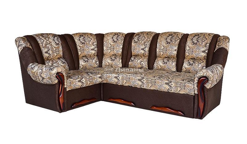 Люкс - мебельная фабрика Mebel City. Фото №1. | Диваны для нирваны