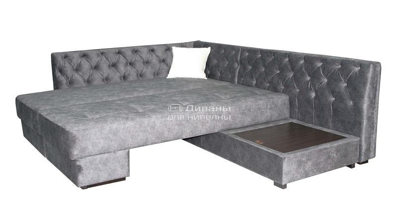 Зельден - мебельная фабрика Dalio. Фото №2. | Диваны для нирваны