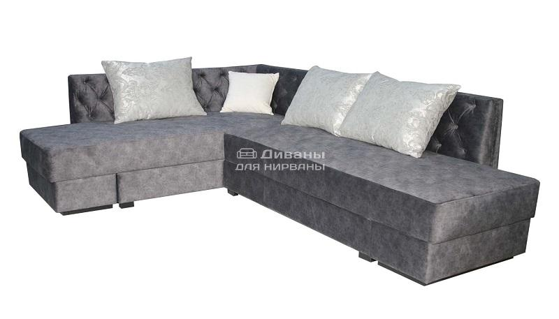 Зельден - мебельная фабрика Dalio. Фото №1. | Диваны для нирваны
