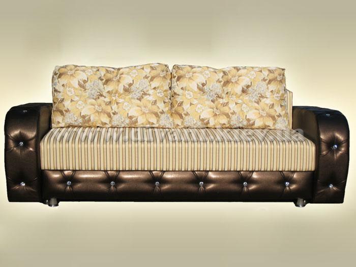 Модерн (зі стразами) - мебельная фабрика Ніка. Фото №6. | Диваны для нирваны