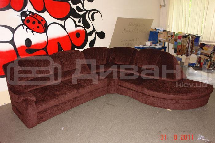 Бристоль - мебельная фабрика Алекс-Мебель. Фото №7. | Диваны для нирваны