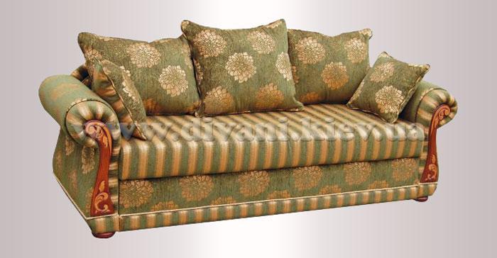 Мадрід - мебельная фабрика Бис-М. Фото №2. | Диваны для нирваны