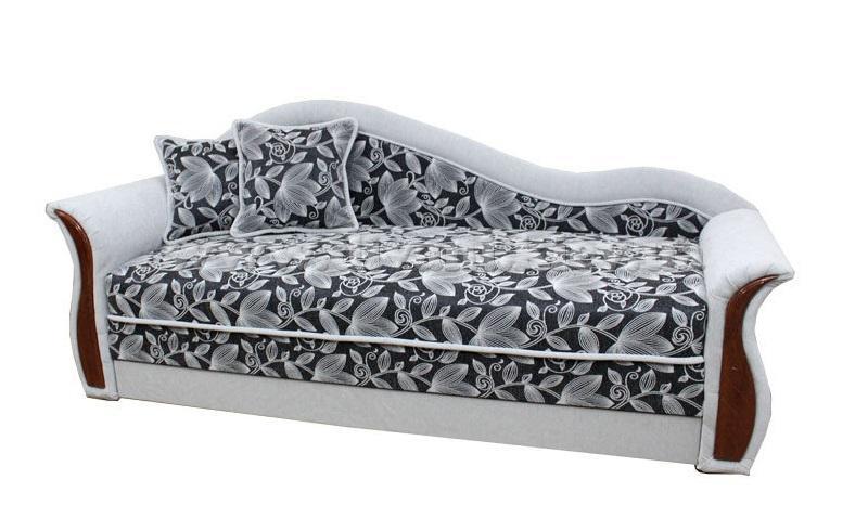Софа 3 - мебельная фабрика Катунь. Фото №1. | Диваны для нирваны