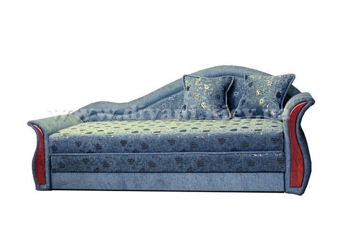 Софа 3 - мебельная фабрика Катунь. Фото №4. | Диваны для нирваны