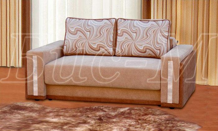Неаполь канапе - мебельная фабрика Бис-М. Фото №3. | Диваны для нирваны