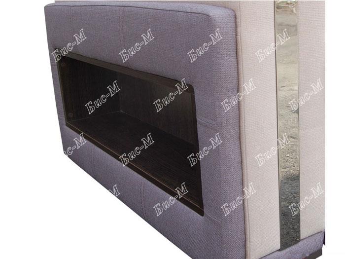 Неаполь канапе - мебельная фабрика Бис-М. Фото №5. | Диваны для нирваны