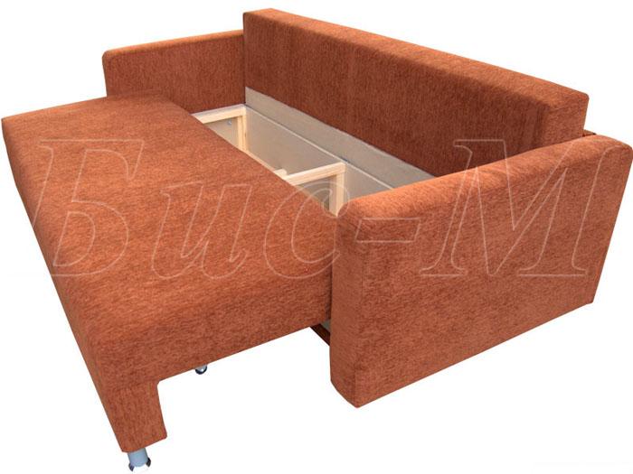 Евро-2 - мебельная фабрика Бис-М. Фото №8. | Диваны для нирваны