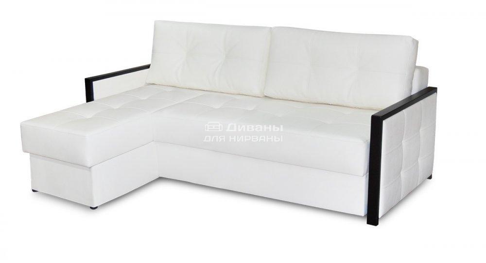 Ніка  з отоманкою - мебельная фабрика Бис-М. Фото №1. | Диваны для нирваны