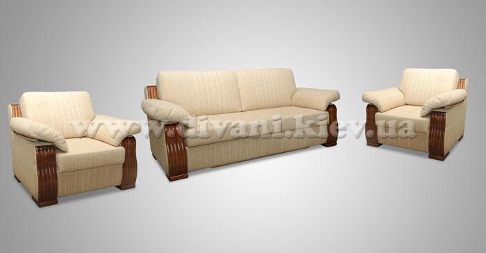 Самсон-5 - мебельная фабрика Ливс. Фото №5. | Диваны для нирваны